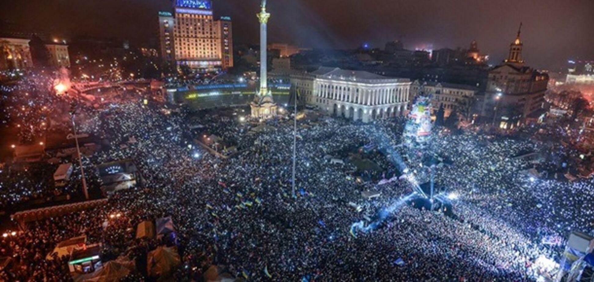 Журналіст констатував остаточну перемогу Майдану