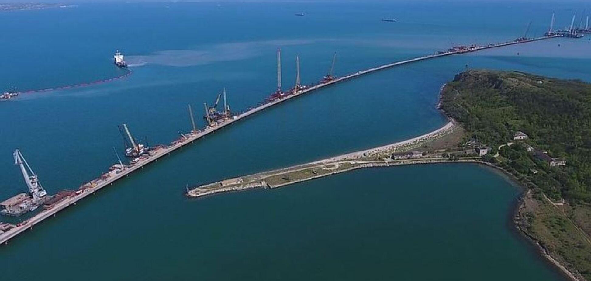 Крымский мост взлетит на воздух: у Путина закатили истерику из-за правды от украинского генерала