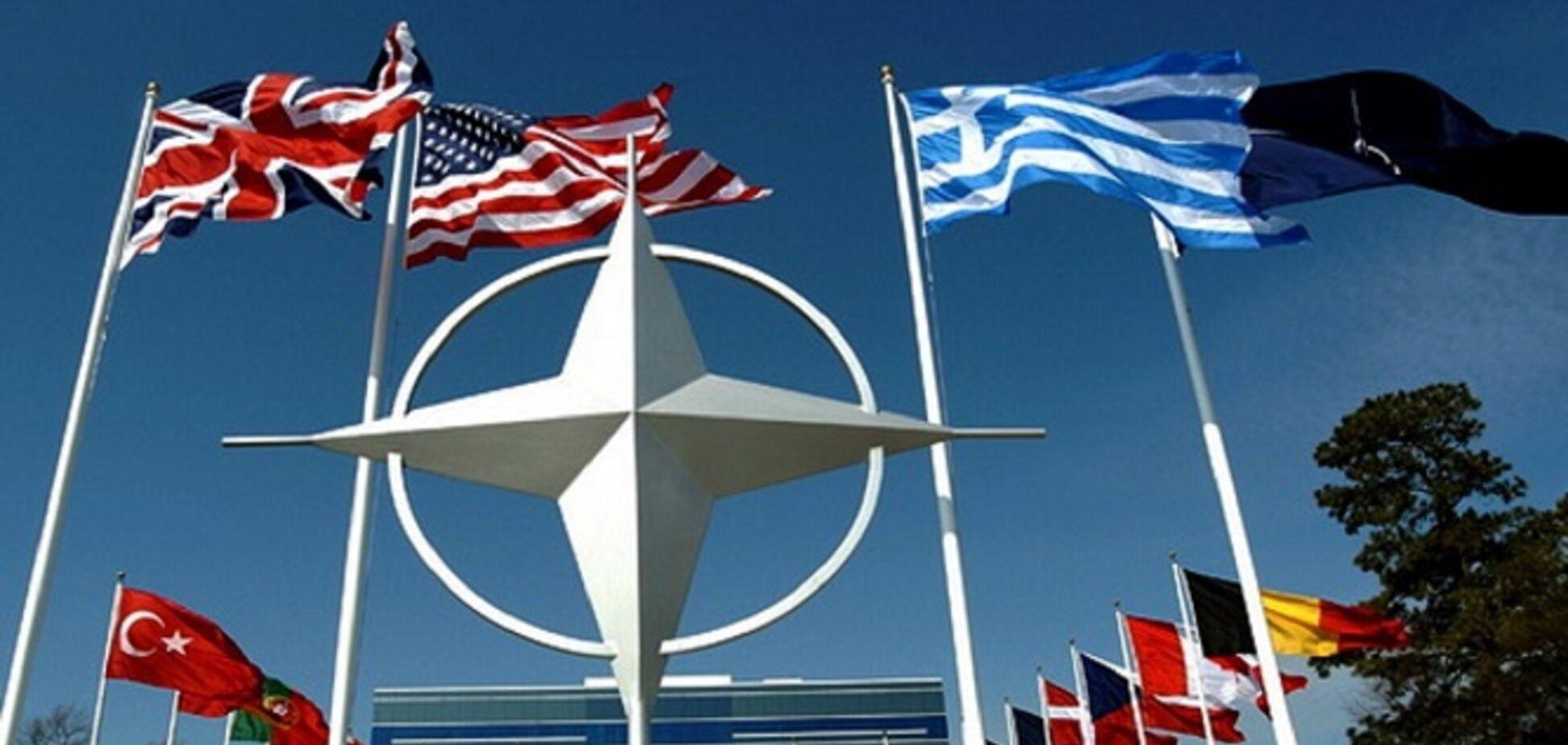 Штаты и НАТО всерьез обживаются на восточных границах Альянса