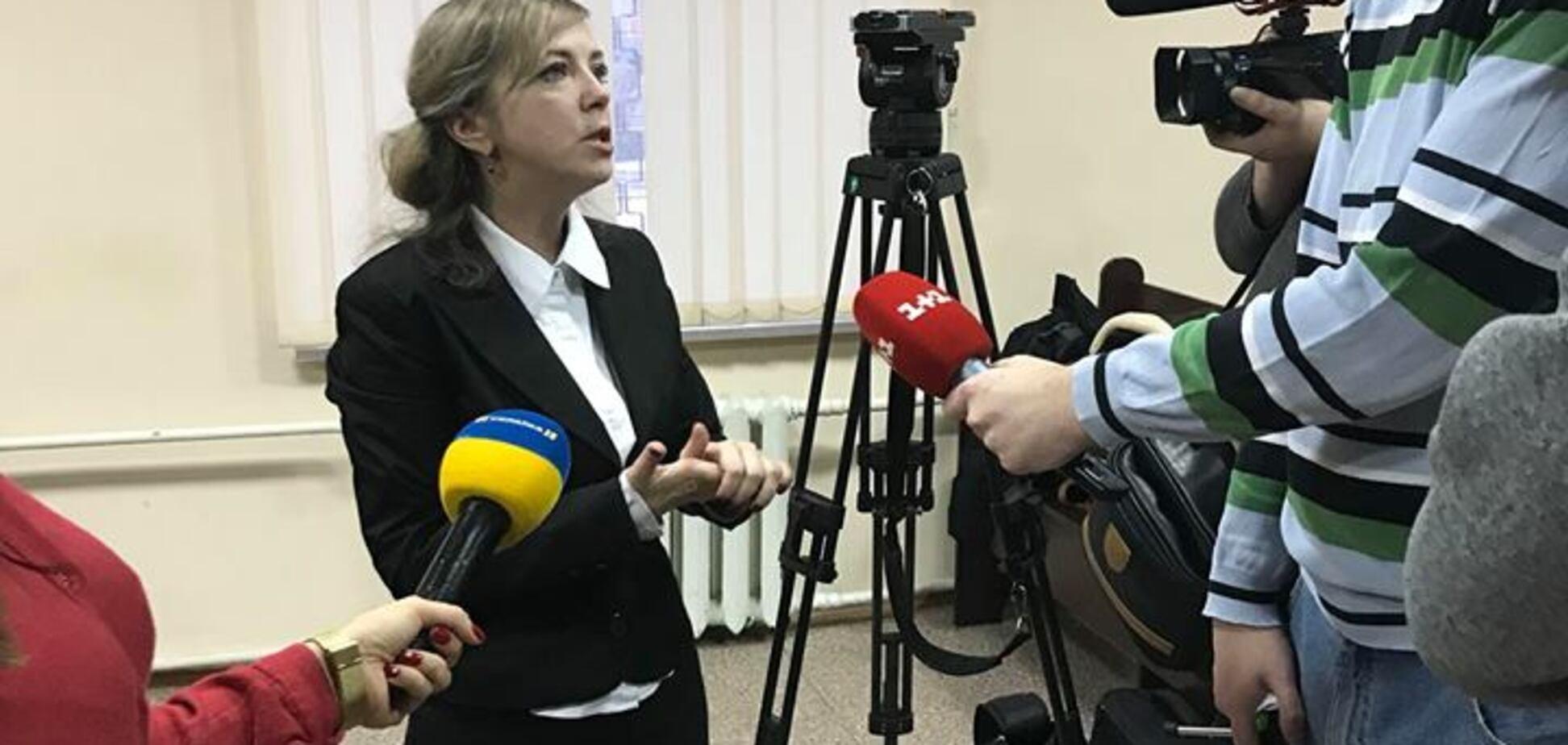 'Їй часто погрожували': пропала сестра жертви резонансної ДТП під Києвом