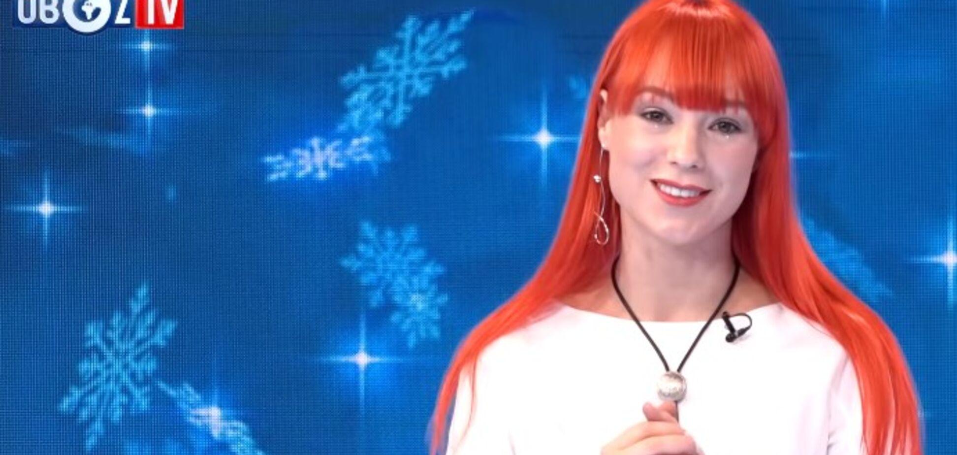 Разом на світлій стороні: популярна співачка зворушливо привітала українців