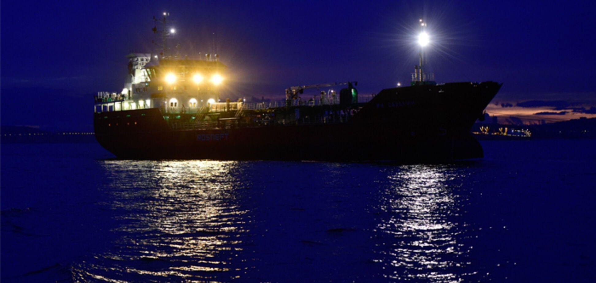 Россия отреагировала на обвинения в поставках нефти КНДР