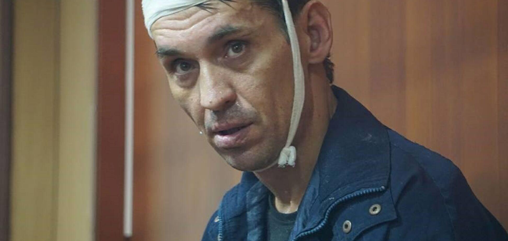 'Мне нужно в тюрьму': появились новые детали о захвате заложников в Харькове