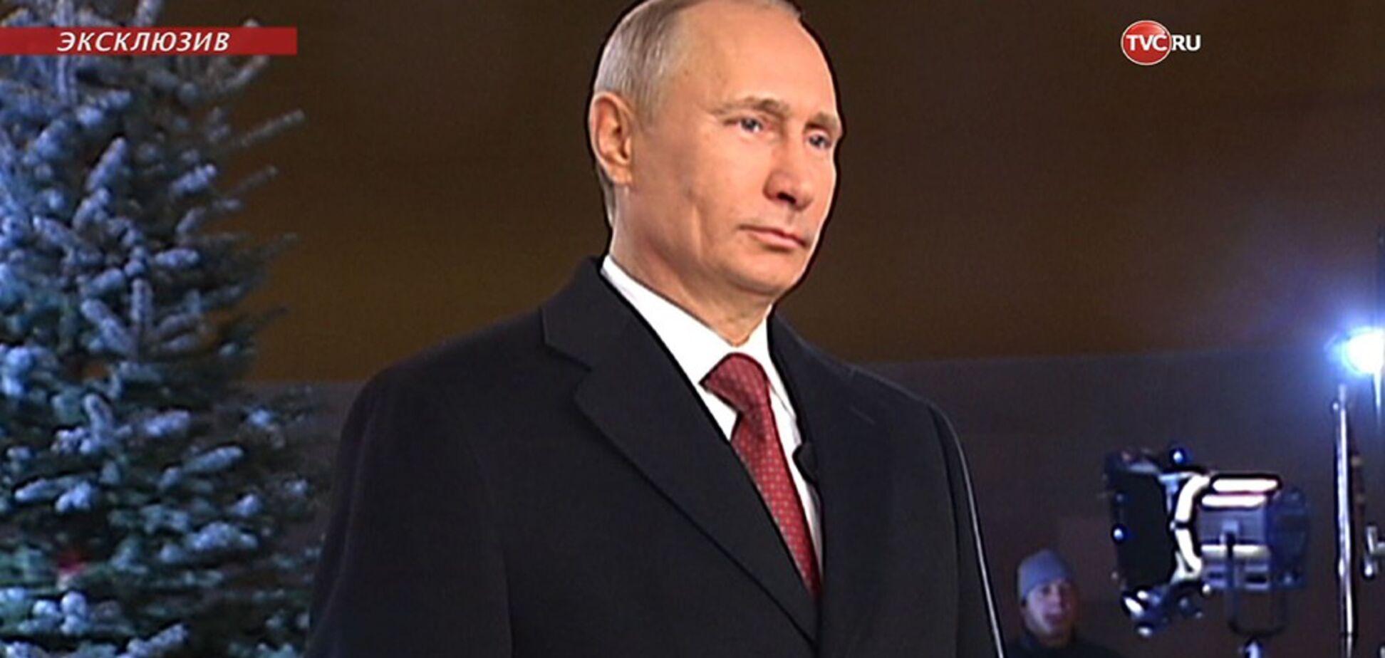'Отойдет за Брежневым': Путину сделали тревожный прогноз на год Собаки