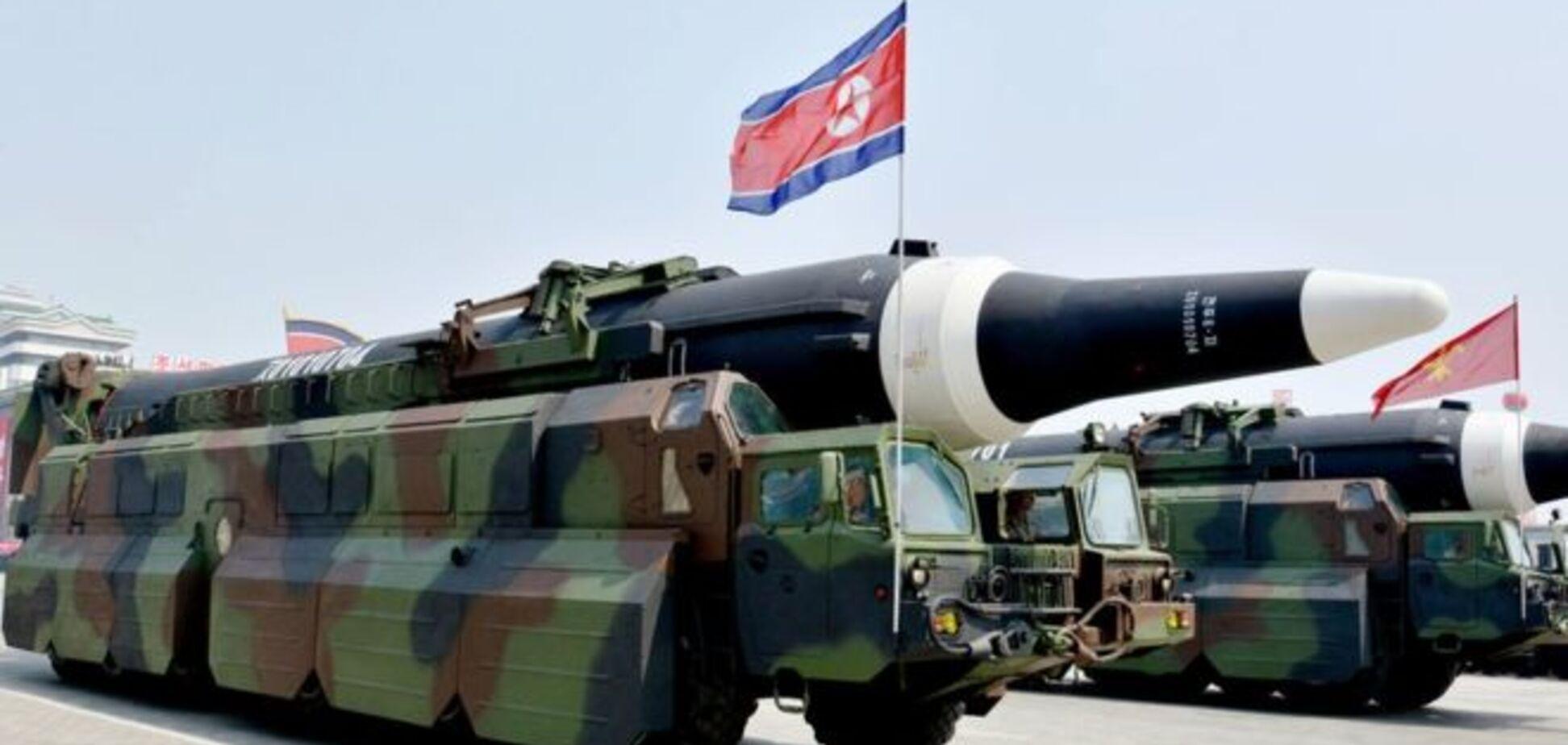 Войне с КНДР быть? Озвучены четыре возможных сценария