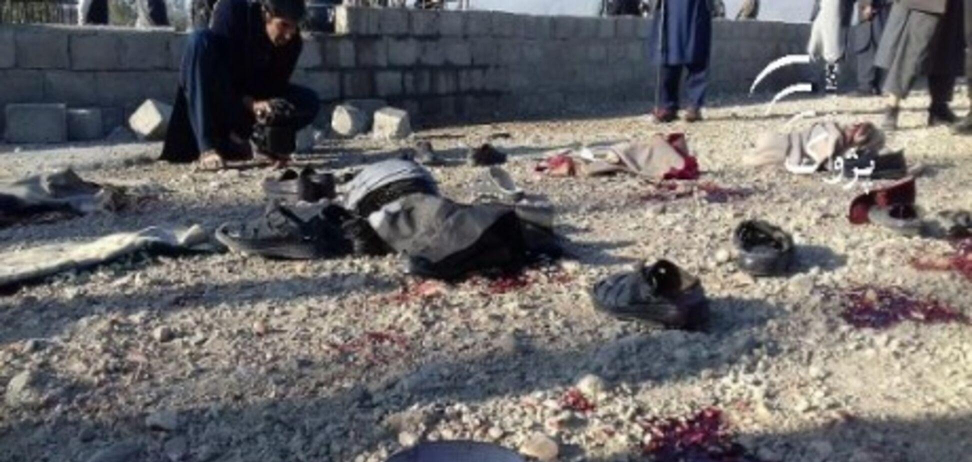 Теракт в Джелалабаде