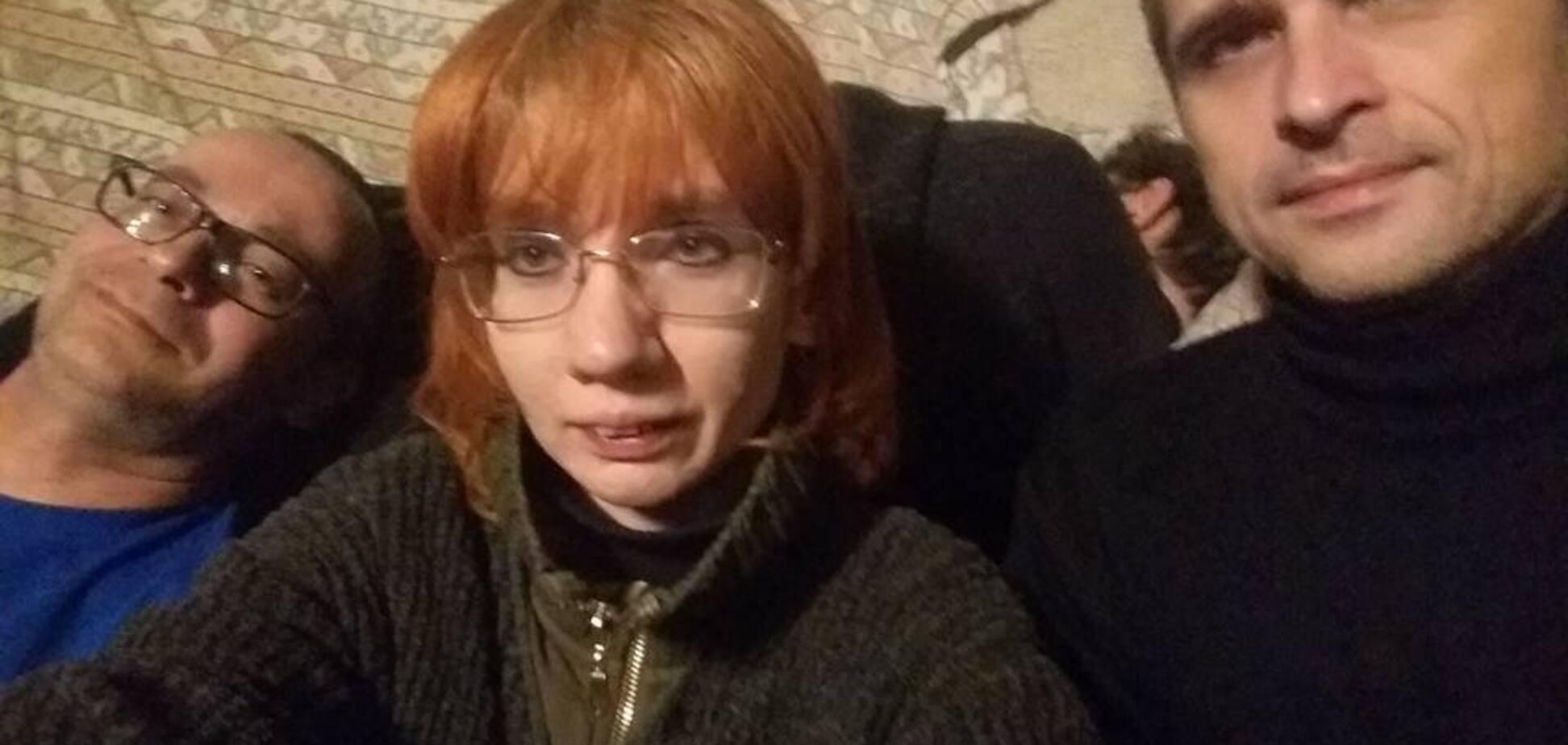 'Русские в беде не бросают': скандальная украинская поэтесса ошарашила мерзким заявлением