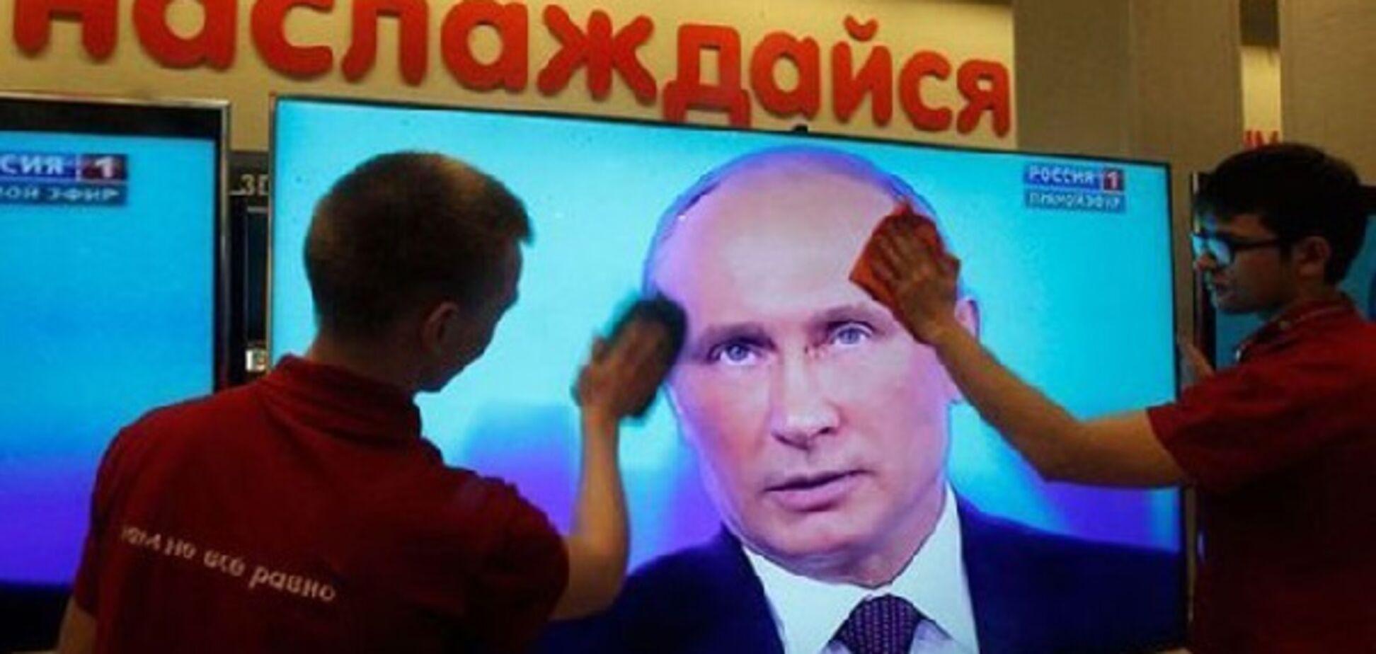 Россияне, пока еще 'все хорошо, у нас все есть'. В 2018-м это 'всё' закончится