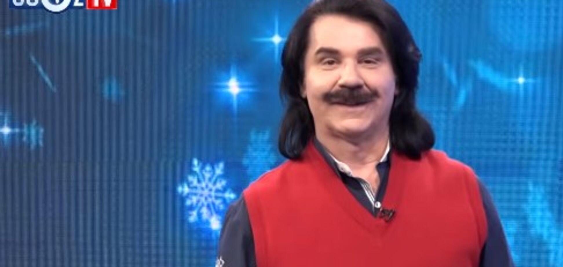 'Закінчиться війна, повернуться діти': знаменитий співак емоційно привітав українців