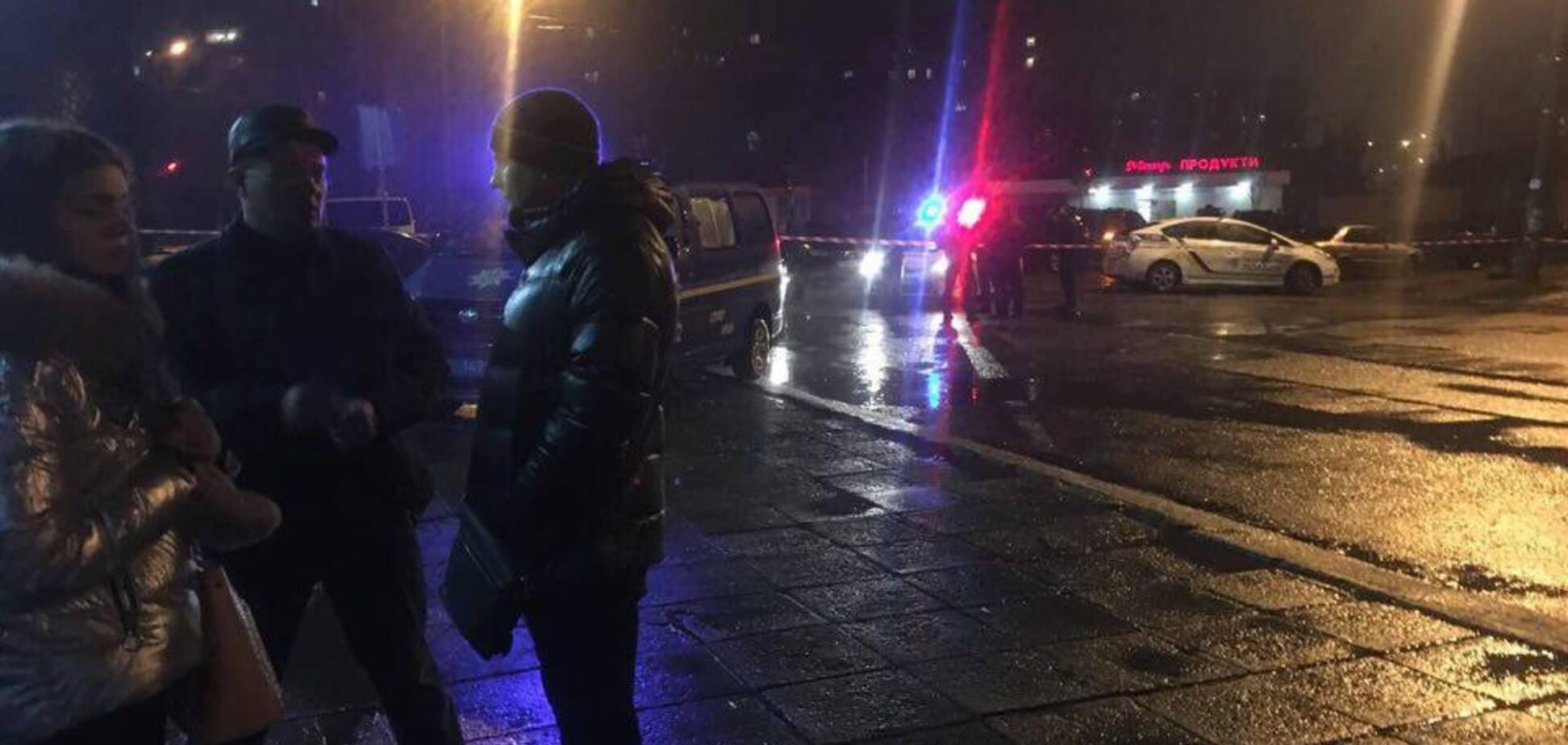 Вбивство в Одесі