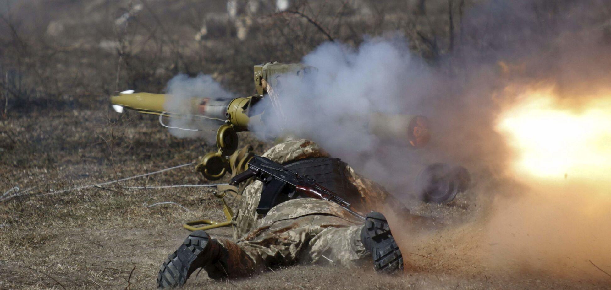 'Третья сила' на Донбассе: в штабе АТО прокомментировали ситуацию