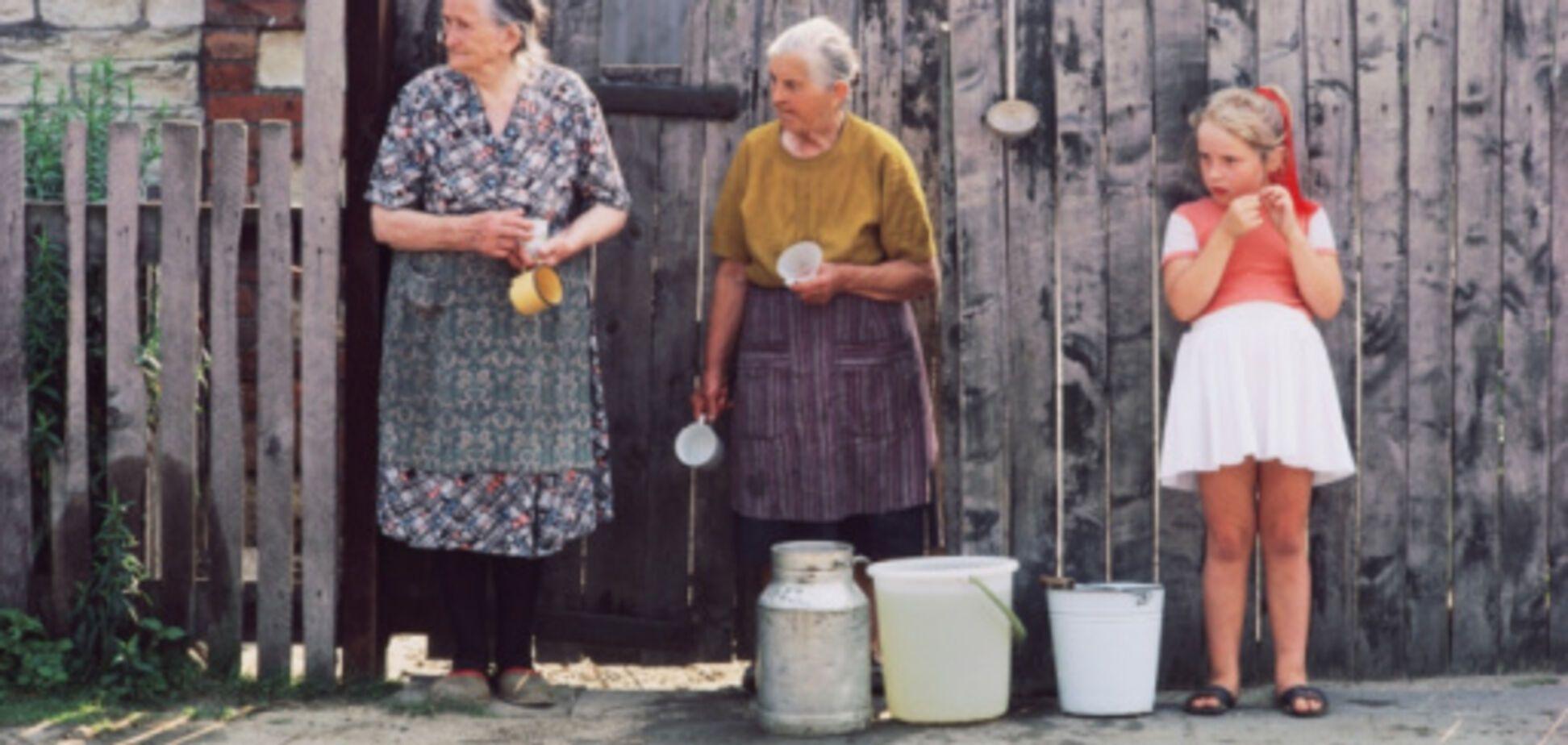 В Україні через євроінтеграцію зникне молоко другого сорту