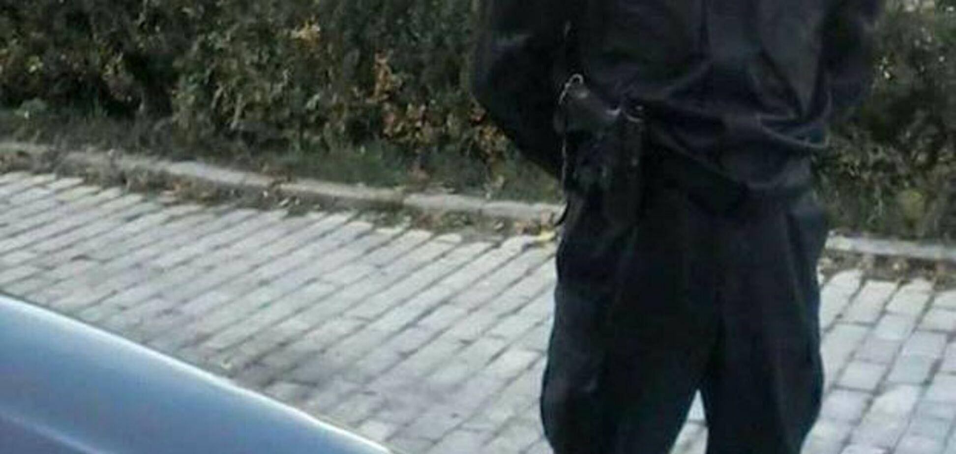 Руслан Есюк