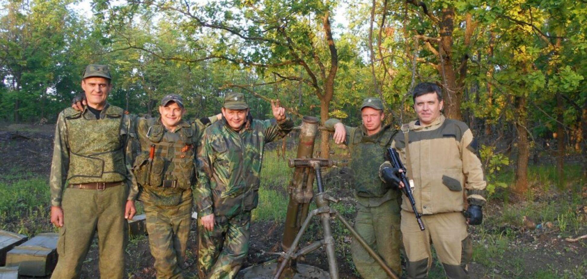 В Луганске продолжает всплывать правда о 'подвигах героев Новороссии'