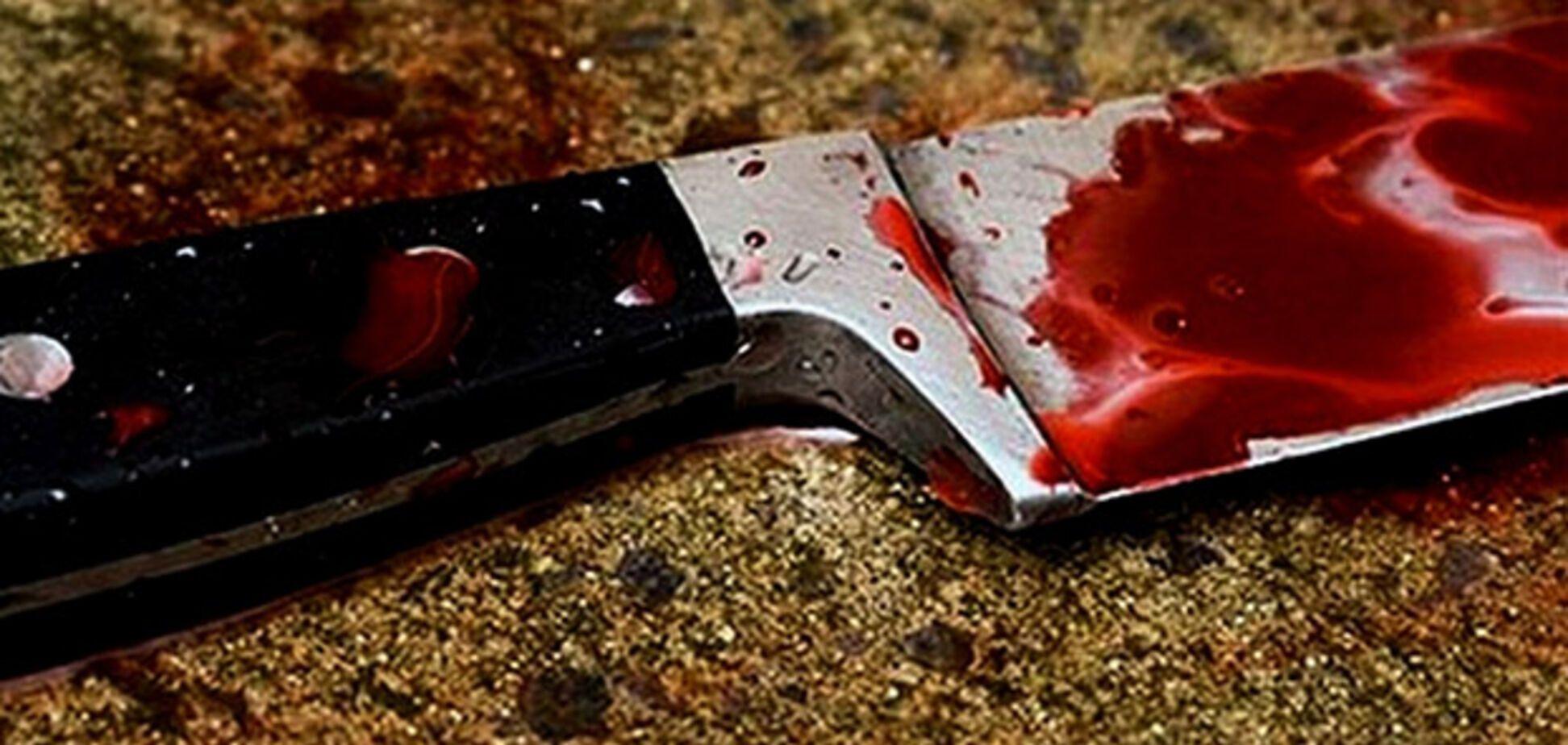 Одним ударом: на Киевщине беременная женщина убила мужа