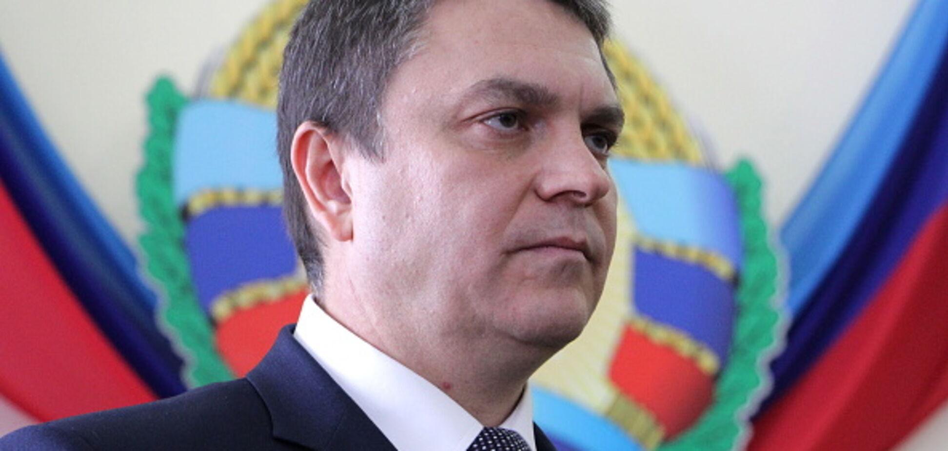 Разрешение конфликта на Донбассе: СММ ОБСЕ сделала предложение новому главарю 'ЛНР'