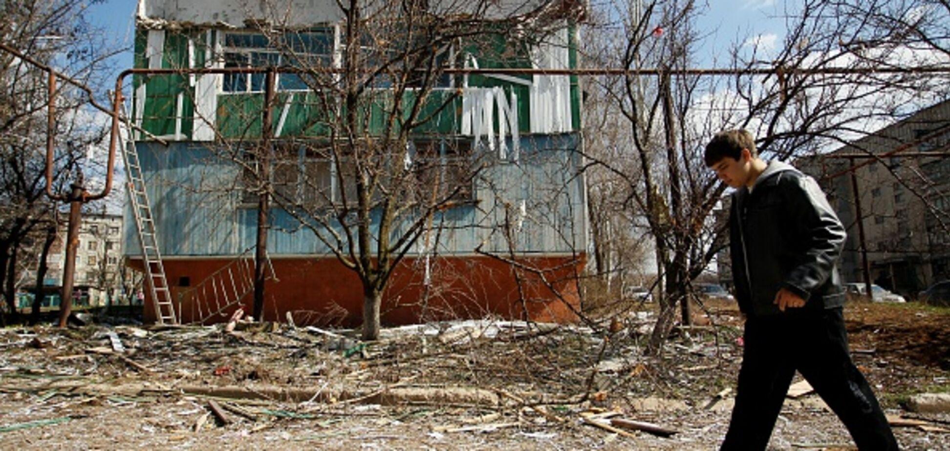 Счет на миллионы: в ООН назвали число украинцев, пострадавших от войны на Донбассе