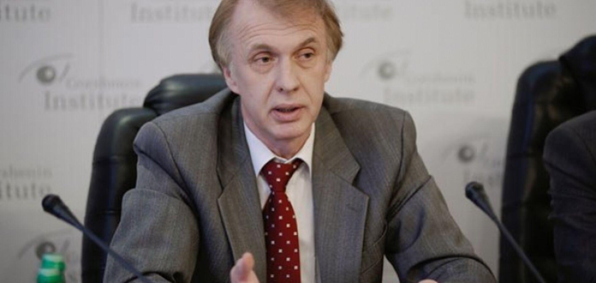 'Главная ошибка': дипломат объяснил просчет Украины с Будапештским меморандумом