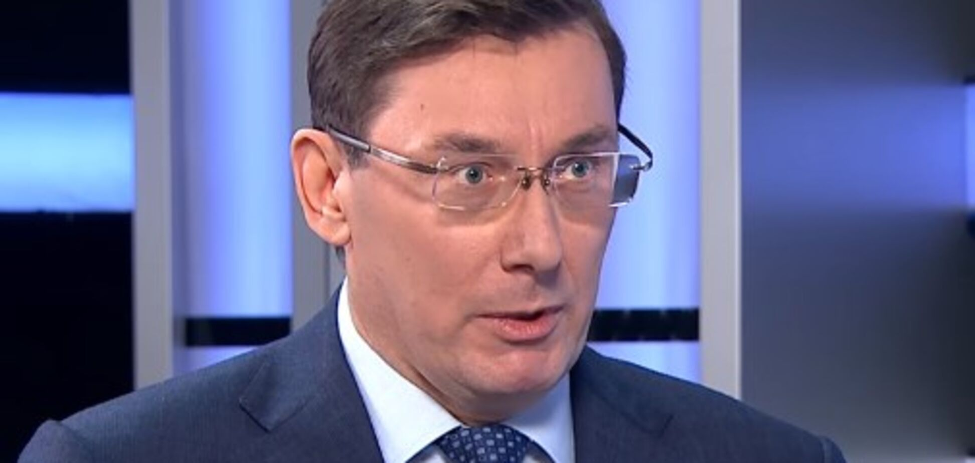 С Розенблатом было законно: Луценко оценил скандальные действия 'агента Катерины'