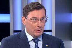 З Розенблатом було законно: Луценко оцінив скандальні дії 'агента Катерини'