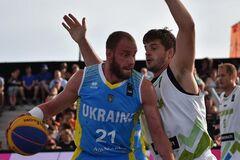 Респект и уважение: баскетболист сборной Украины совершил благородный поступок