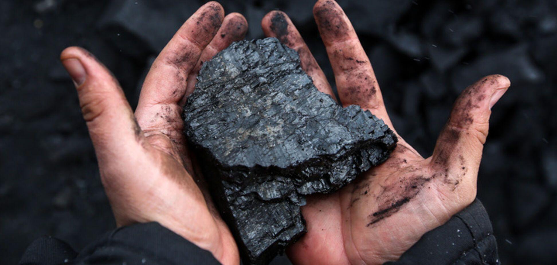 На ручному регулюванні цін на вугілля зароблять тільки трейдери, - експерт
