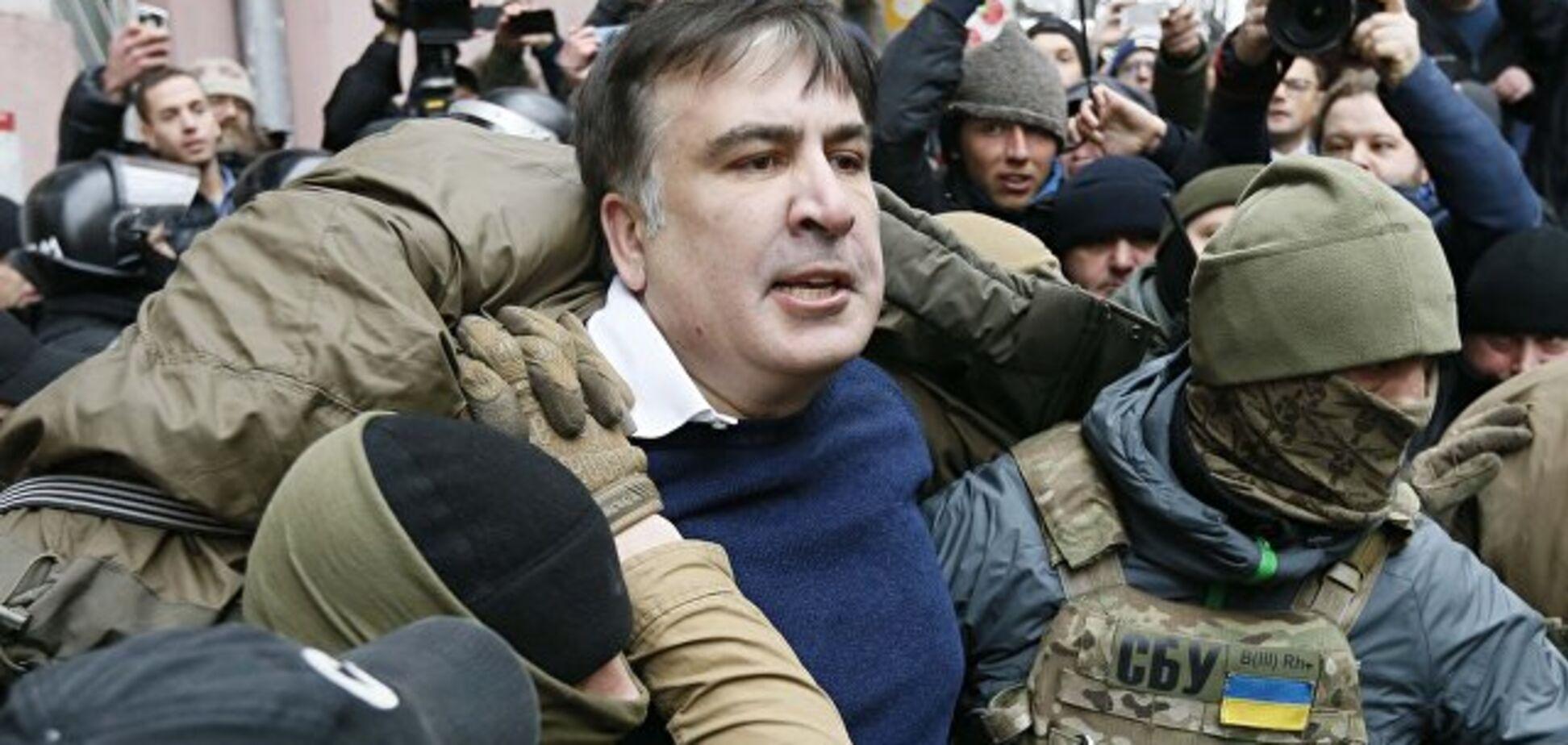 Великий удар: депутат пояснила, як 'підірве' Україну зв'язок Саакашвілі з Курченком