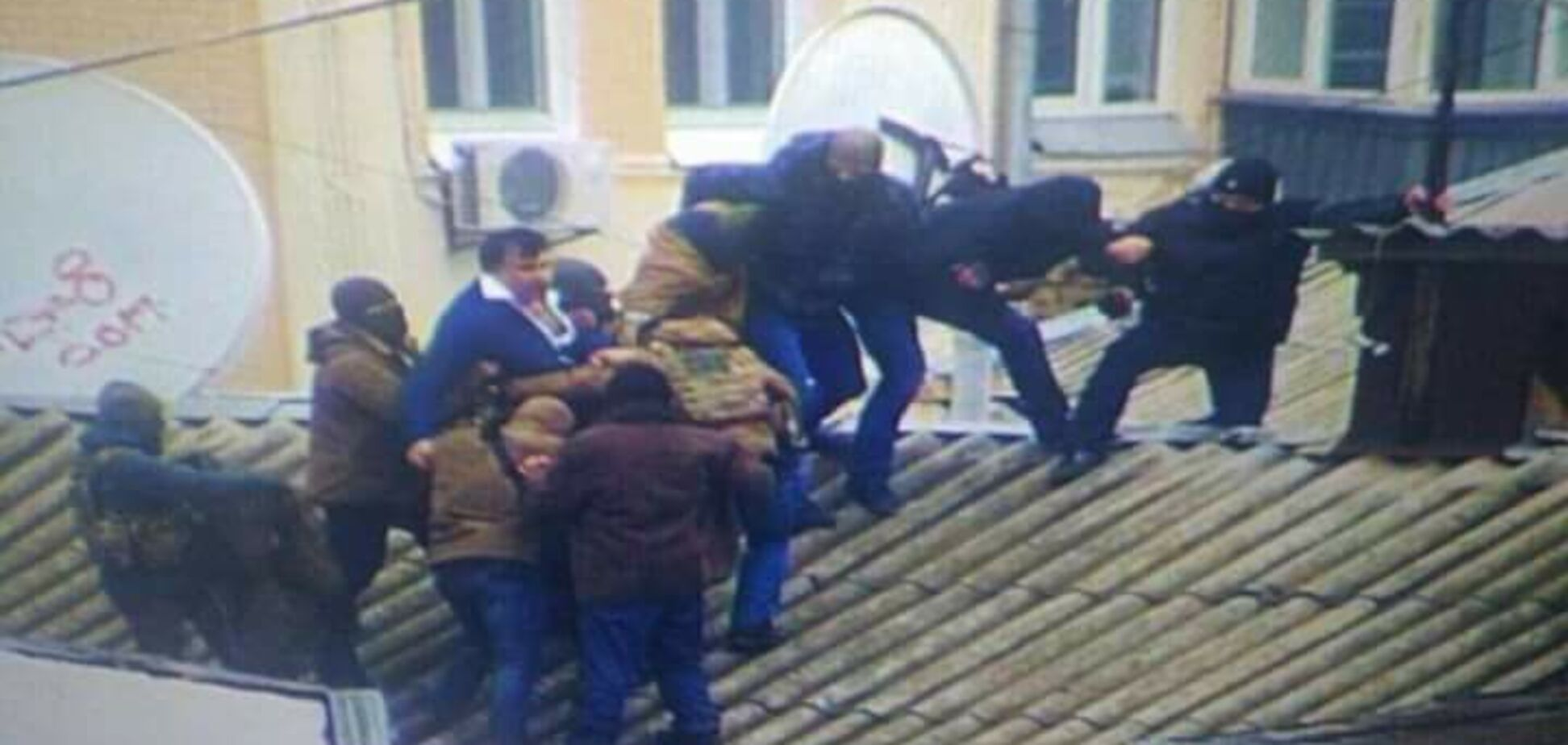 Задержание Саакашвили: юрист озвучил неприятную новость для экс-президента Грузии