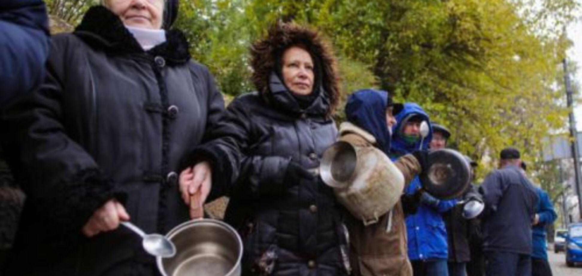 Холодильник проигрывает телевизору: экс-пленница рассказала, что сдерживает 'ЛНР' от бунта