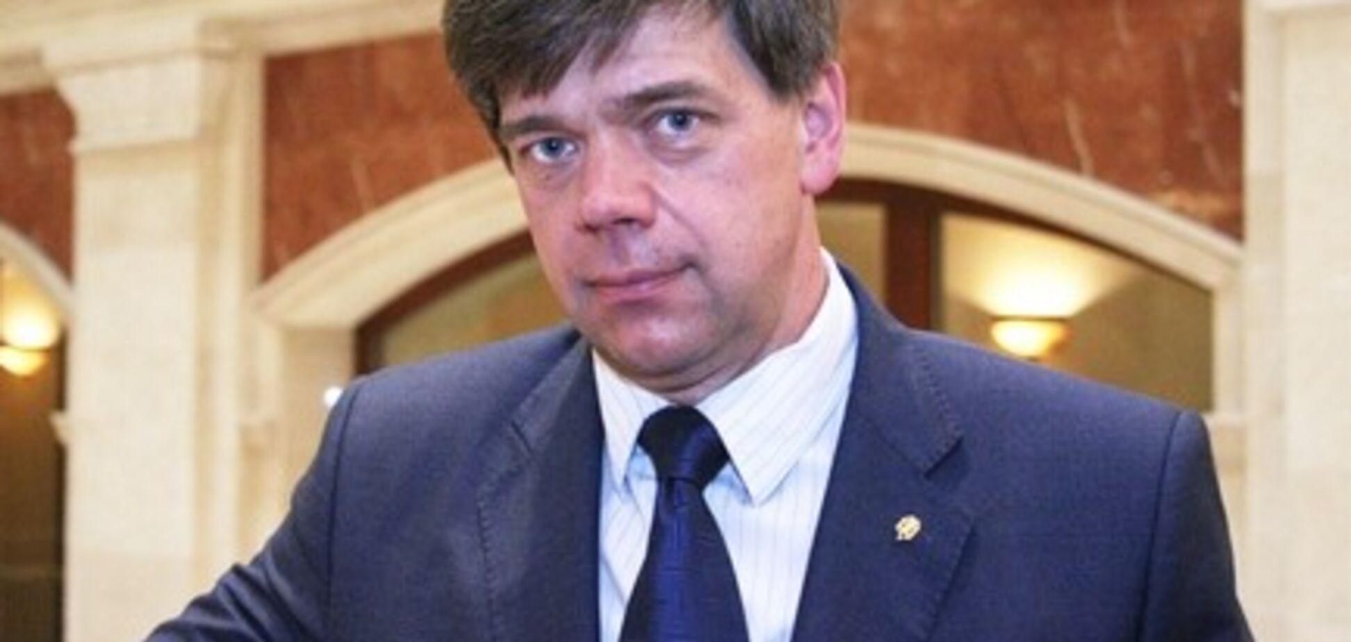 Саакашвили не отвертится: адвокат указал на важный нюанс в законодательстве Украины