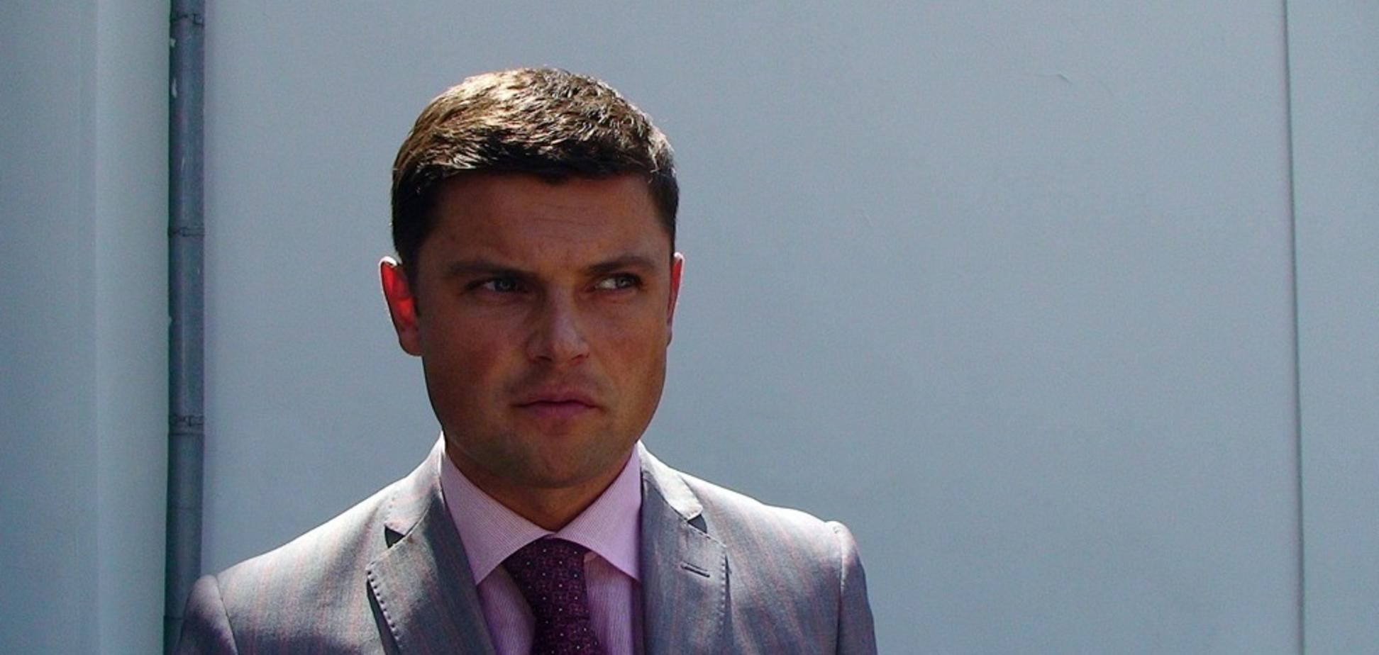 Быть депутатом важнее: адвокату Саакашвили припомнили старый 'грешок'