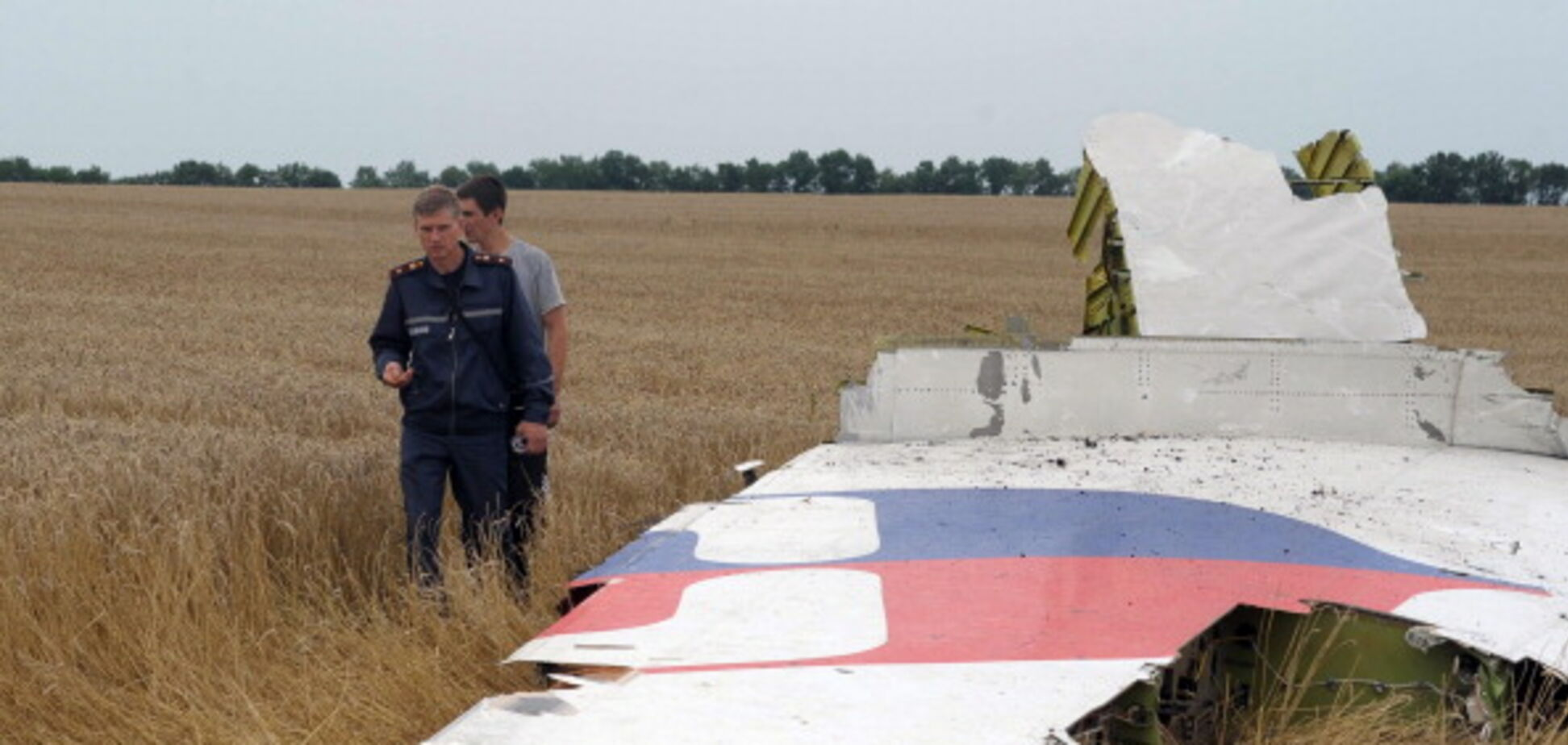 Рада приняла важное решение по расследованию дела MH17