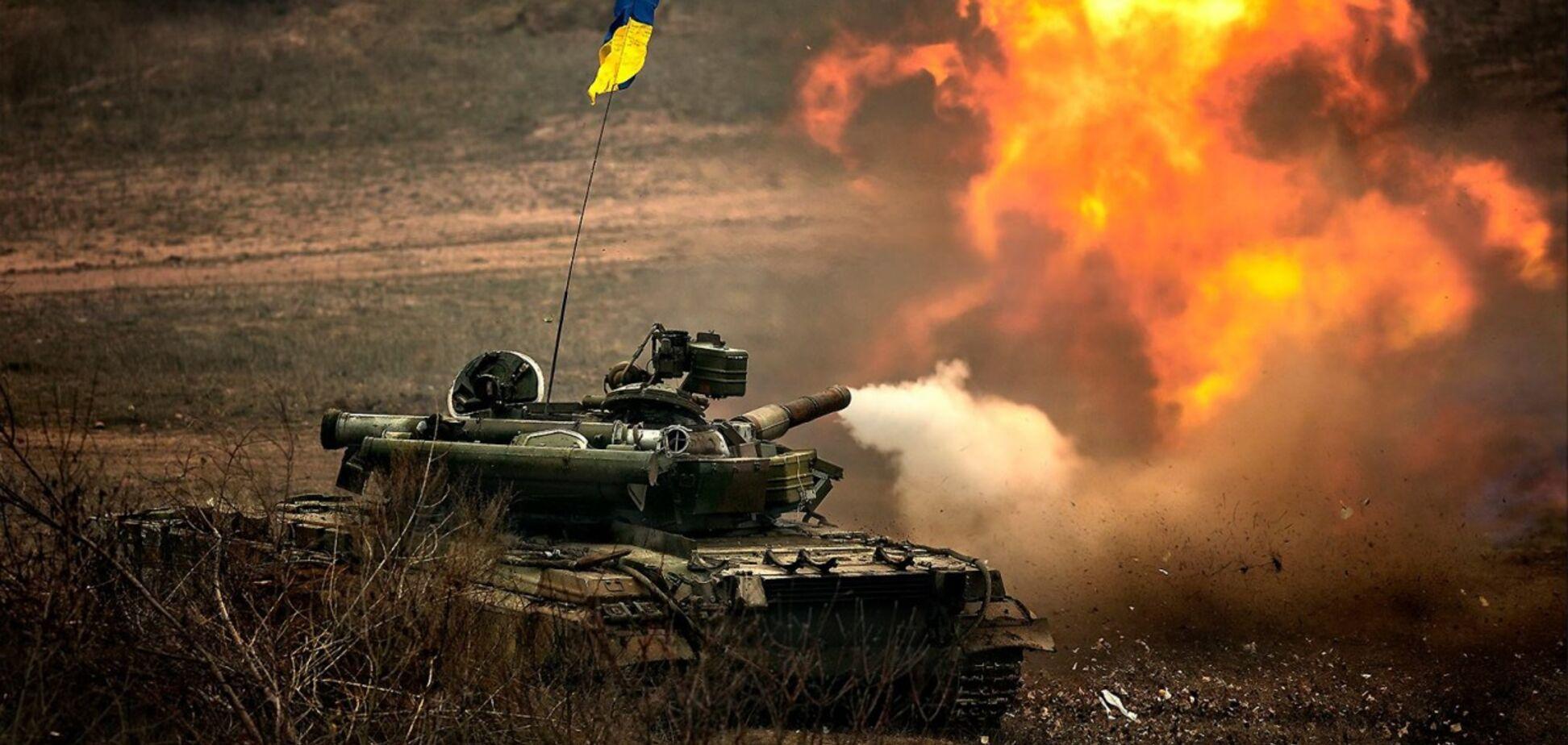 Киев не исключен: генерал назвал направление главного удара РФ по Украине