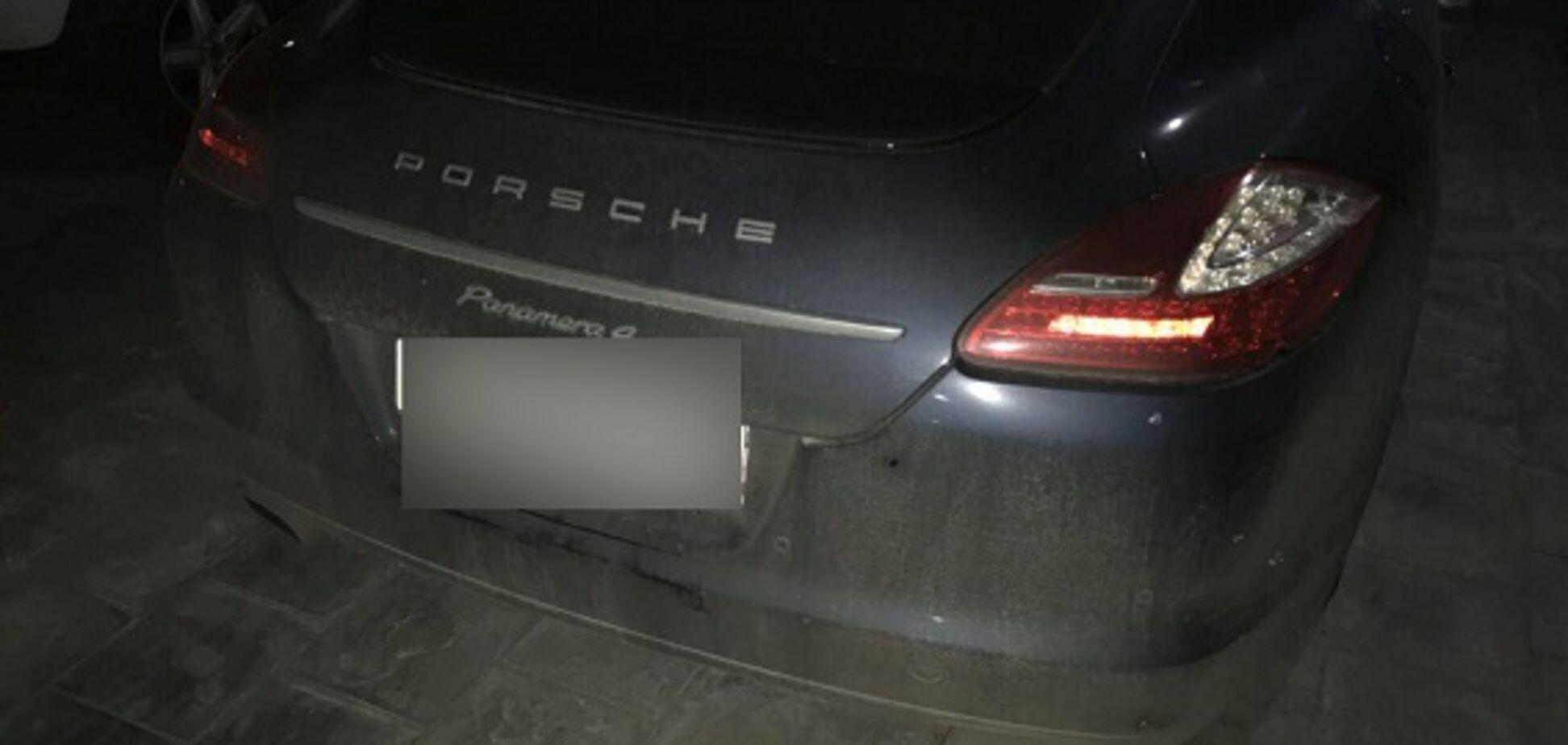 Двоє з автомата: з'явилися подробиці розстрілу авто півзахисника 'Динамо'