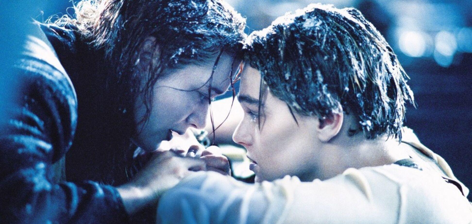 Головна актриса 'Титаніка' виправила трагічний фінал знаменитої картини