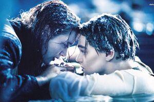 Главная актриса 'Титаника' исправила трагический финал знаменитой картины