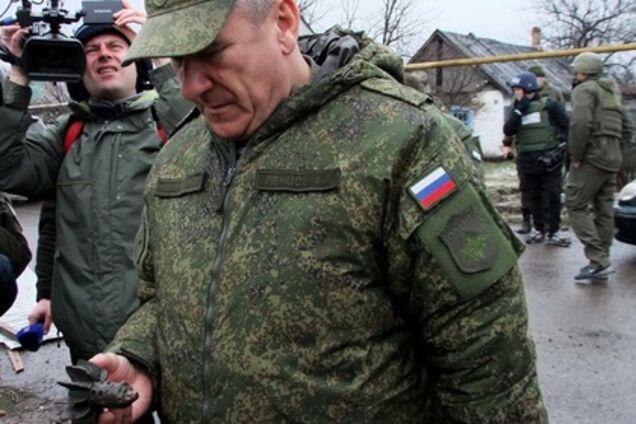 Московія заявила про виведення своїх військових зі складу СЦКК
