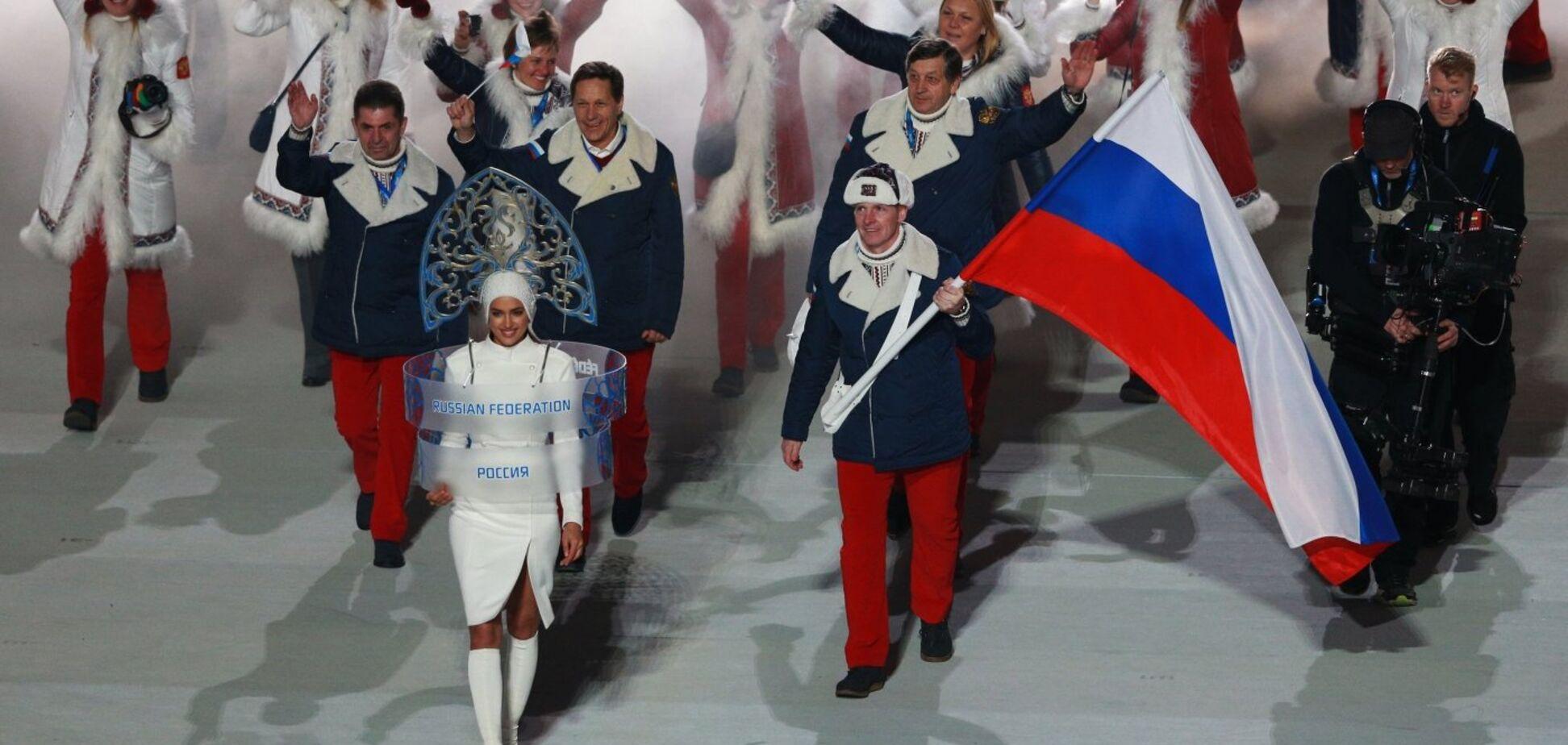 Проклятие и возмездие: Голышев высказался о недопуске РФ на Олимпиаду-2018