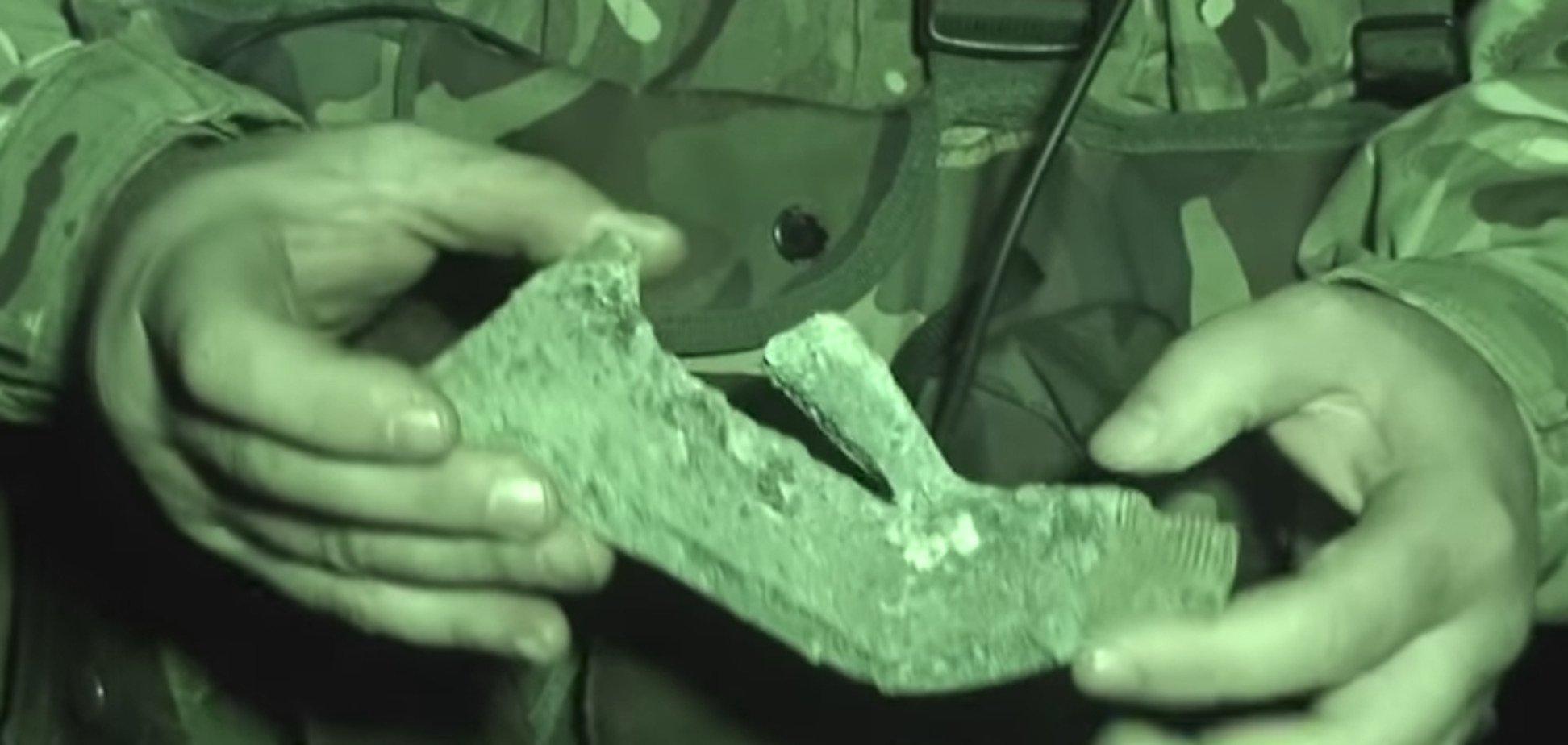 Не тільки фосфорні міни: в Генштабі розповіли, з якої ще 'заборонки' луплять бойовики