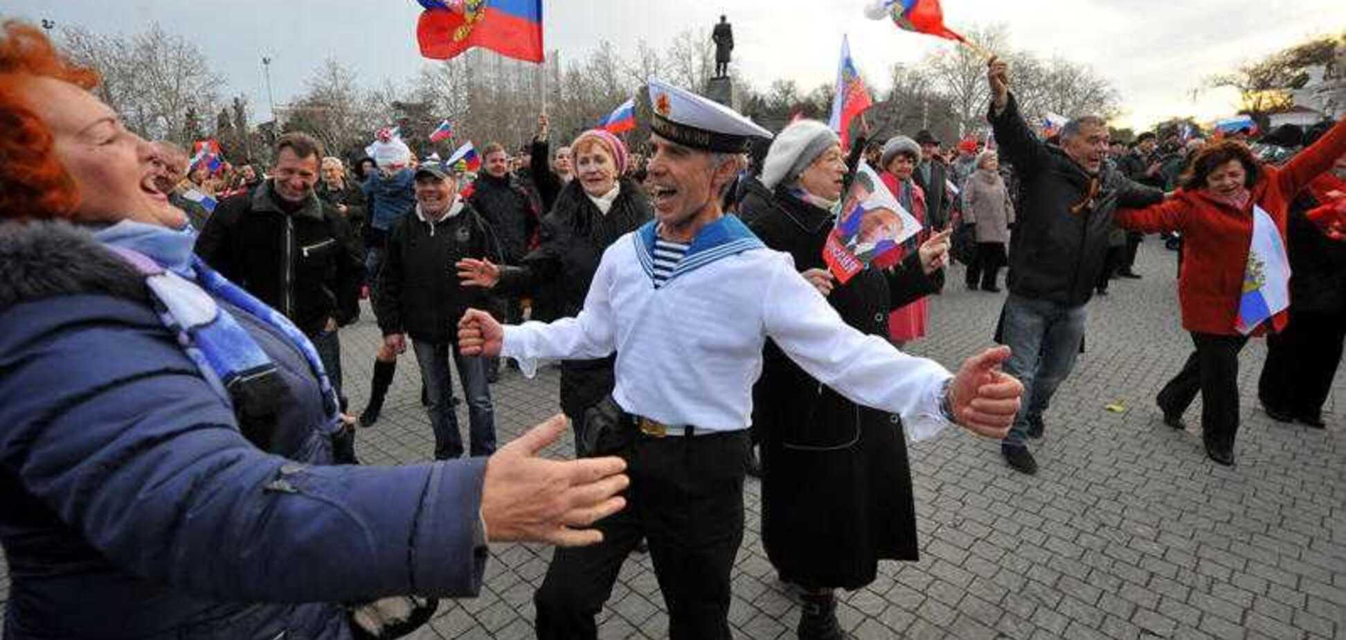 Геніальний спосіб: Голишев повідомив, як Крим повернеться в Україну