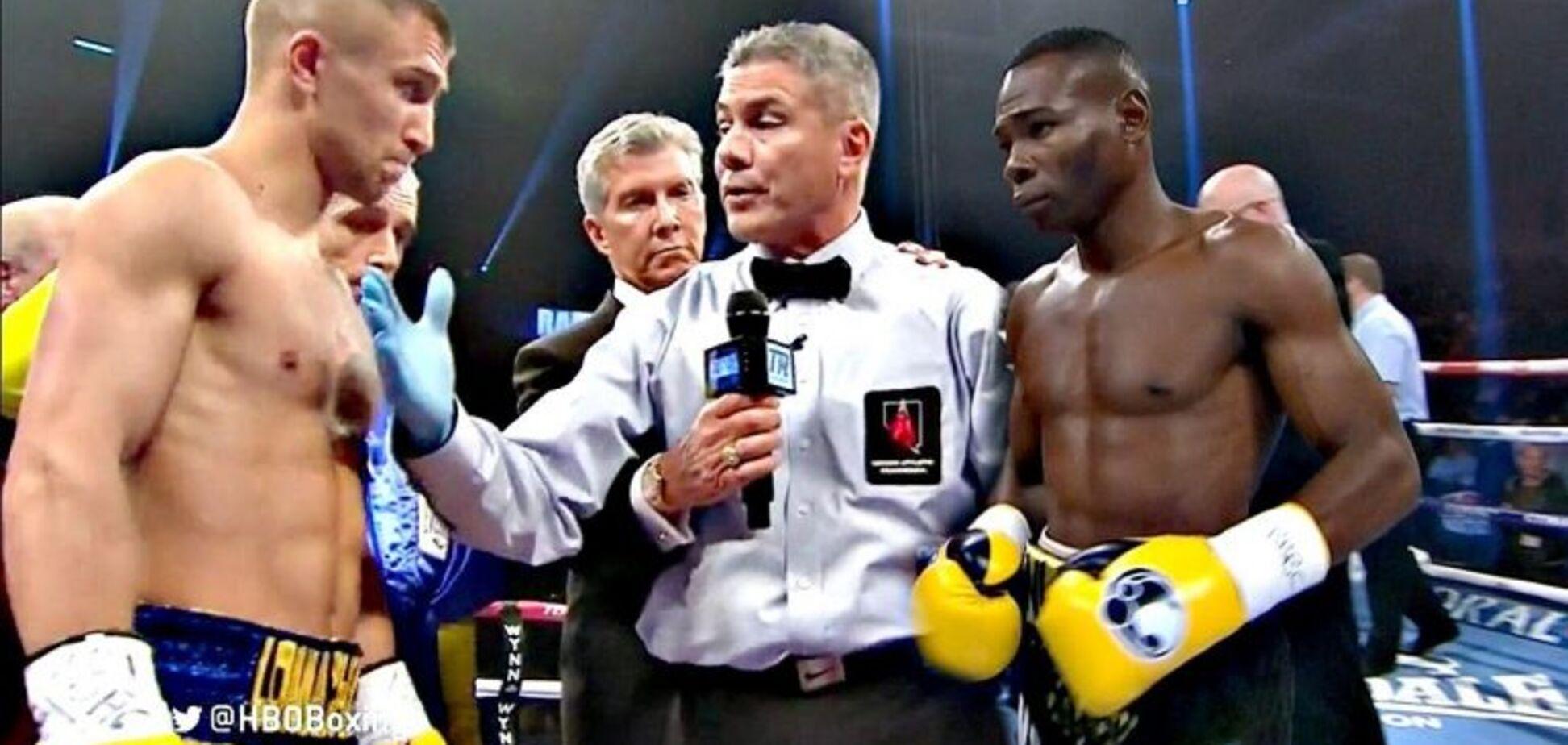 Ломаченко - Рігондо: дивитися онлайн трансляцію чемпіонського бою