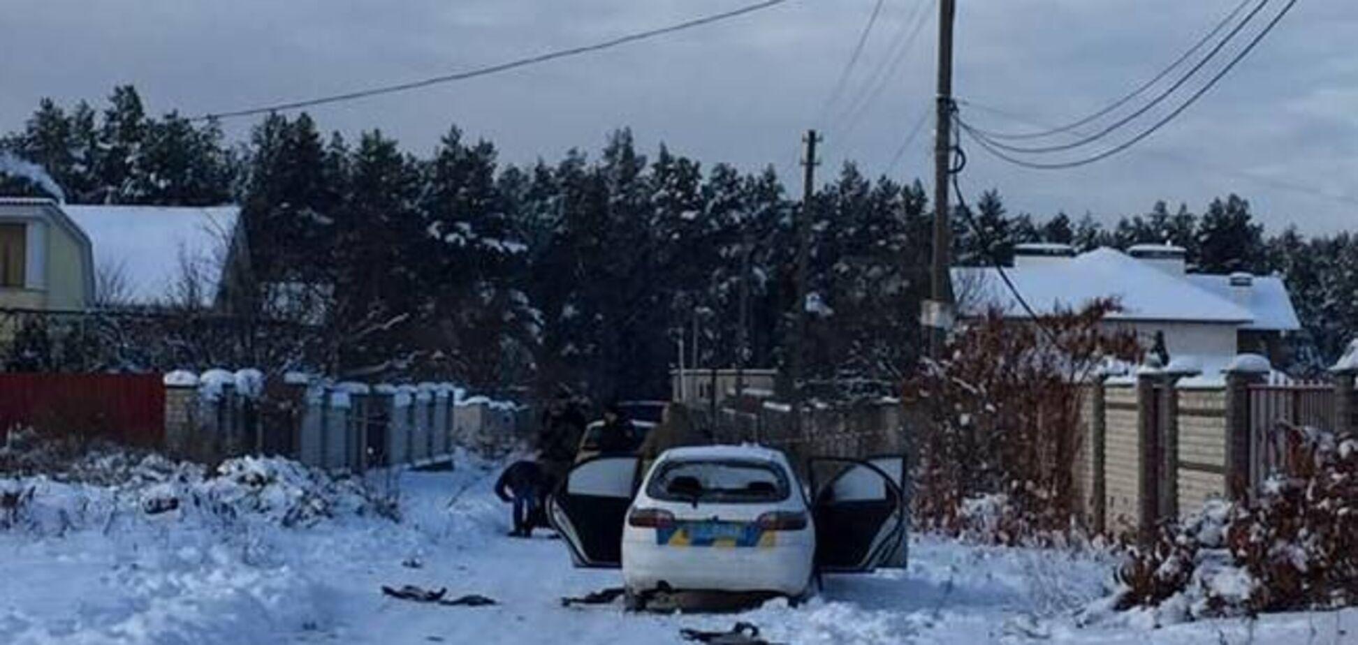 Трагедия в Княжичах: ГПУ сообщила о подозрении двум экс-топам из Нацполиции
