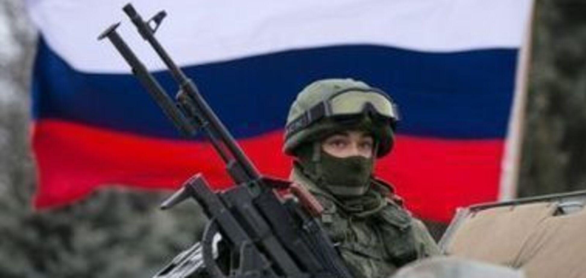 На Донбасс прибыли кадровые российские офицеры: стали известны подробности