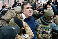 Антикоррупционеры вокруг Саакашвили могли предупредить скандал — советник Atlantic Council