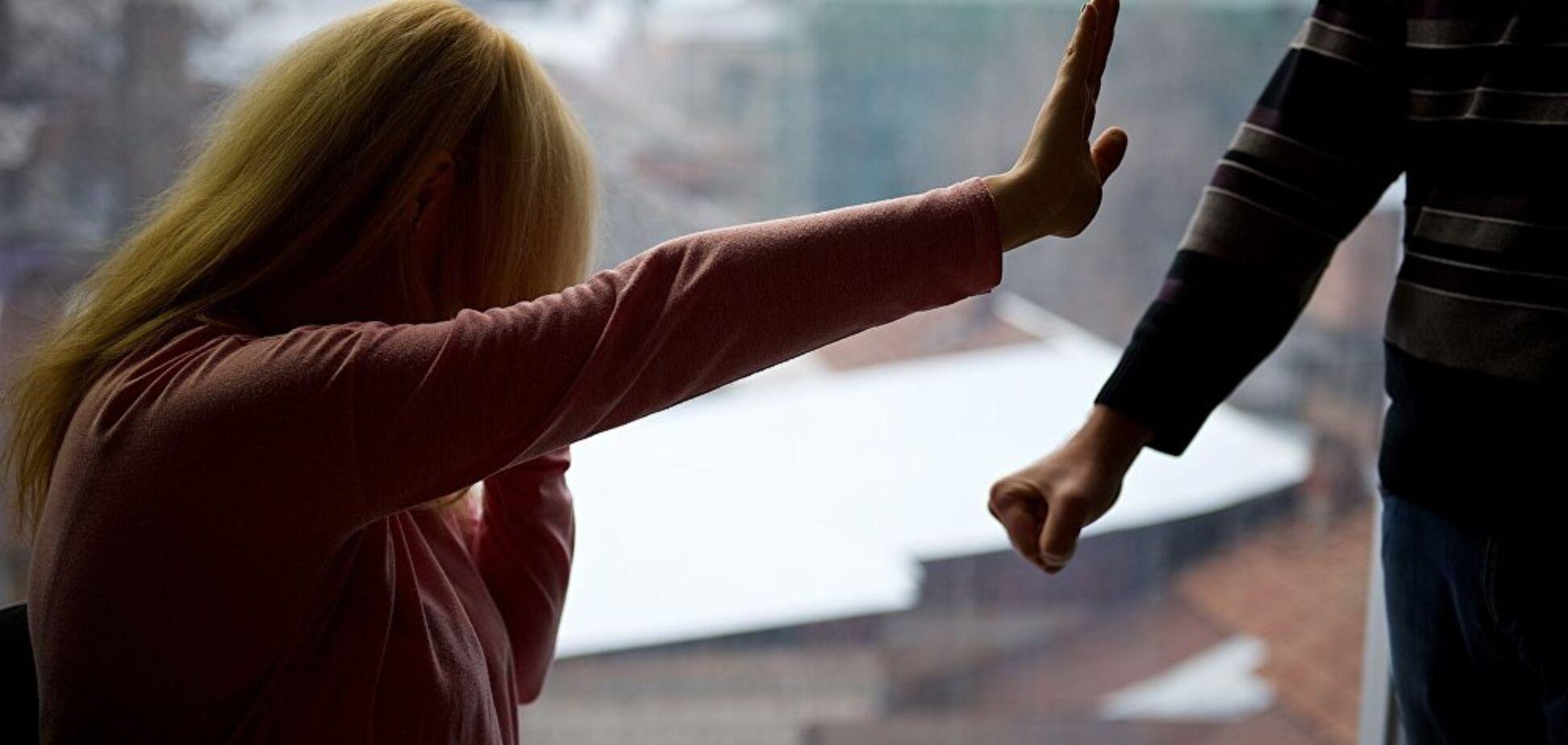 'Не бей мою маму': первый шаг по предотвращению домашнего насилия сделан!