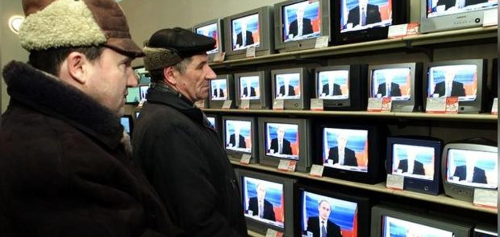 Россияне ушли в эмиграцию: Голышев заявил о тотальном провале пропаганды в РФ