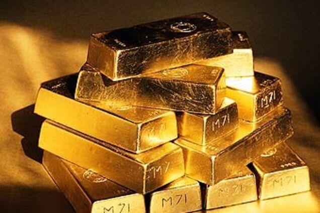 Золотавалютный запас Украины снова в плюсе