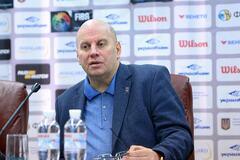 Бродский вошел в исполком НОК Украины