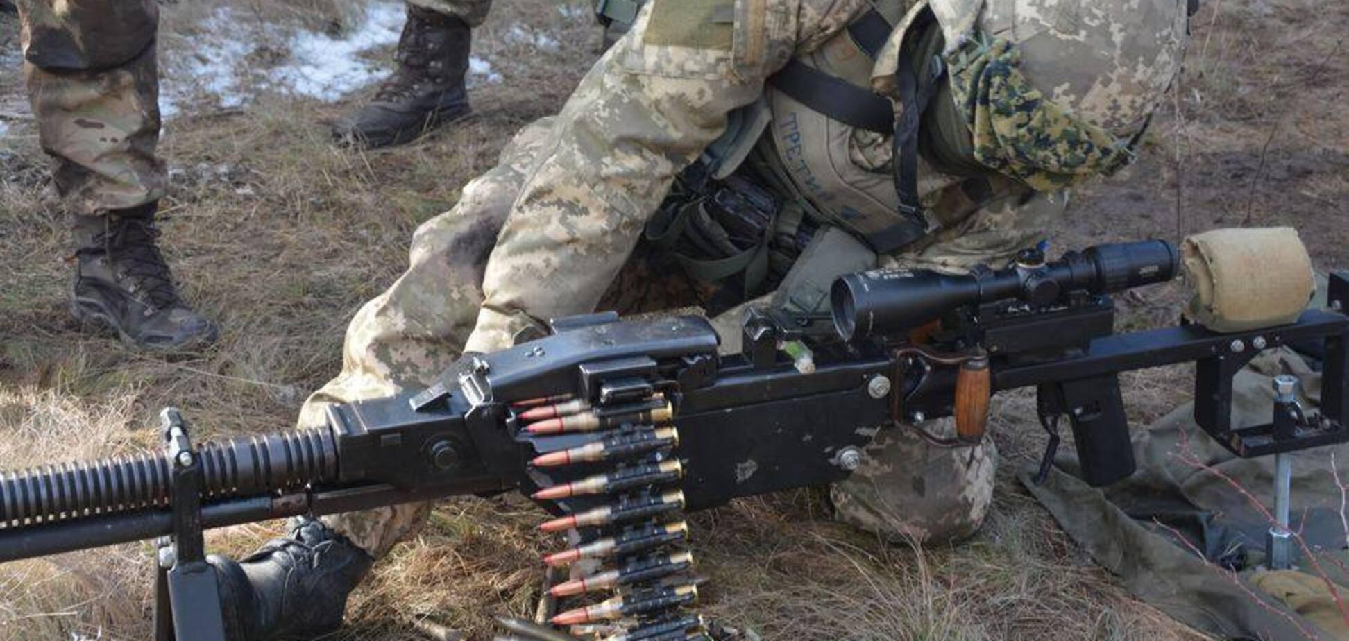 Є вбиті і поранені: на Донбасі пройшов потужний бій