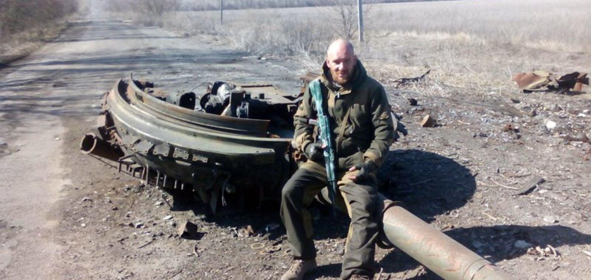 Новий 'двохсотий': в мережі показали чергового ліквідованого найманця Путіна